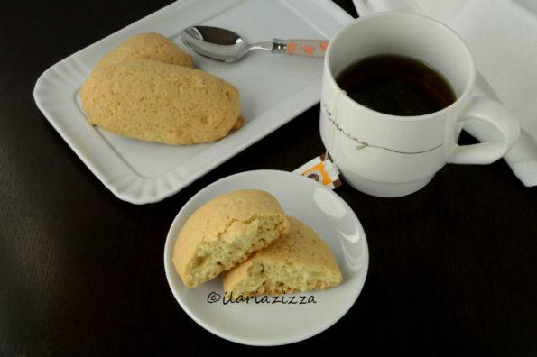 Biscotti da inzuppo per la prima colazione