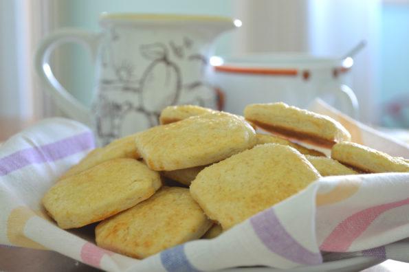 biscotti galletti