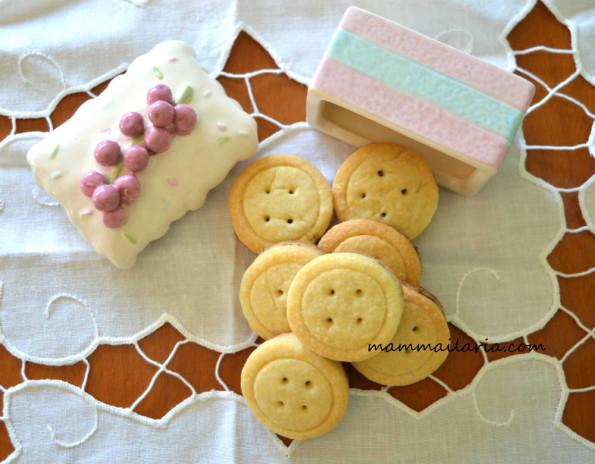biscotti simil baiocchi