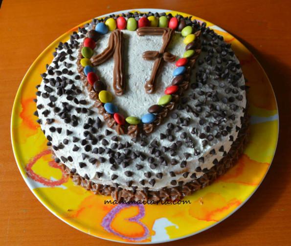 torta rotta
