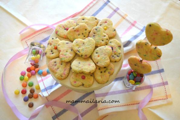 biscotti cuore instamamme