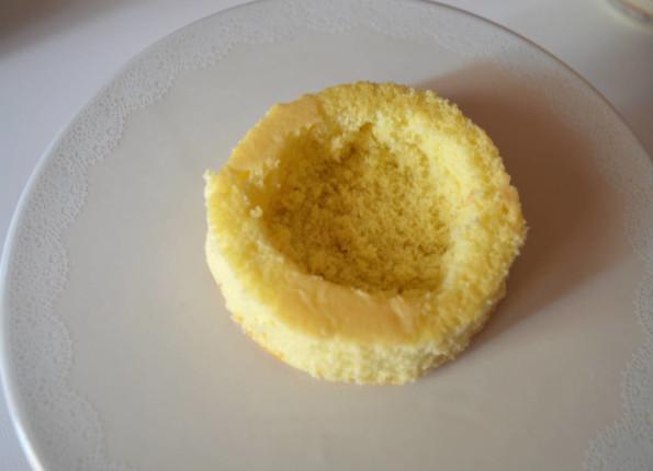 torta minosa per due persone