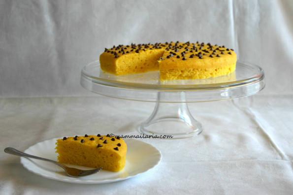 torta di ricotta