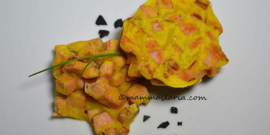 wurstel in pastella