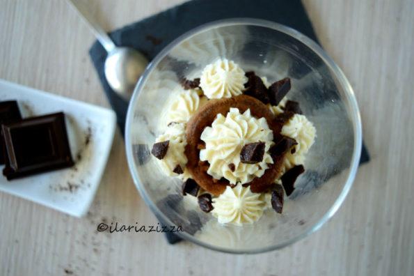 crema al mascarpone e caffè