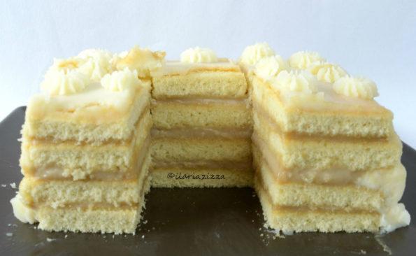 torta quadrata