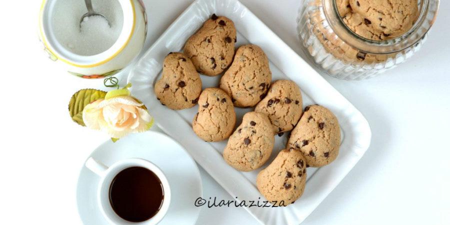 Biscotti simil Gocciole