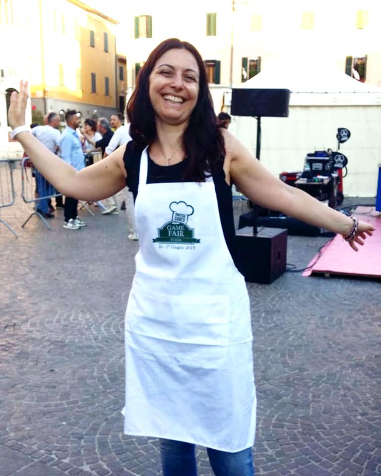 gara cucina master cuoco game fair italia
